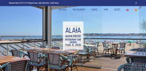 Restaurant Alaïa - p1