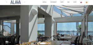 Restaurant Alaïa - p2