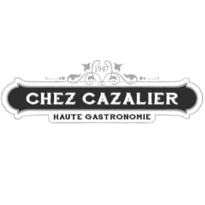 Création du site de Chez Cazalier