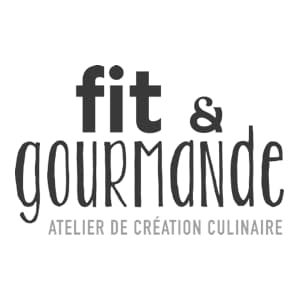 Création du site de Fit et Gourmande