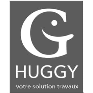 Communication & site internet pour HUGGY