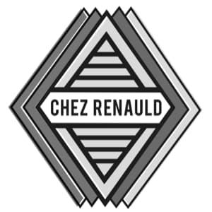 Création du site de Chez Renauld